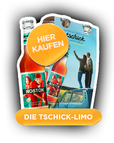 Die Tschick Limo